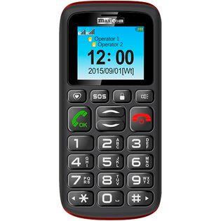 Telefon komórkowy MAXCOM Comfort MM428 dla Seniora