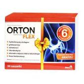 Orton Flex opakowanie 30 saszetek - Długi termin ważności!