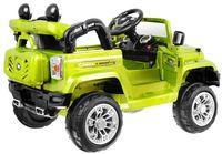Pojazd Terenowy JJ245 Zielony