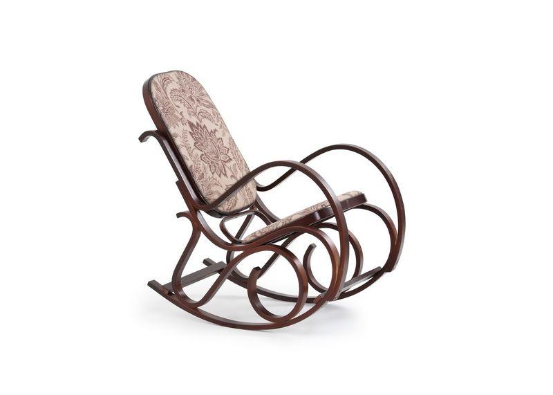 MAX 2 Wypoczynkowy fotel rekreacyjny BUJANY salonowy tarasowy zdjęcie 1