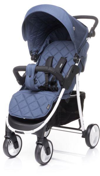 Wózek spacerowy 4baby Rapid regulowane oparcie 2019 zdjęcie 18