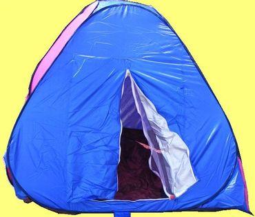 Automatyczny namiot4 osobowy z moskitierą 2x2