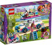 Lego Friends Furgonetka Olivii