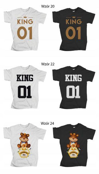 Koszulka dla Twojego faceta Chłopaka prezent 24h ! zdjęcie 7