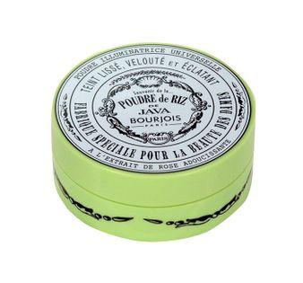 BOURJOIS Paris Java Rice Powder Puder 3,5g Translucent