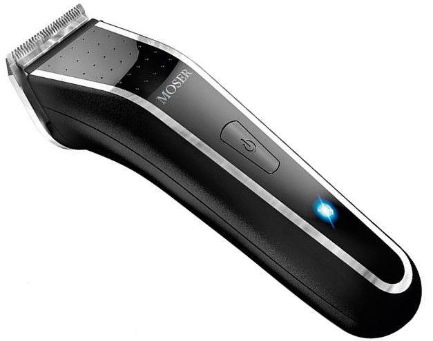 Maszynka do strzyżenia Moser 1901-0460 Lithium Pro LED Maszynka do włosów zdjęcie 7