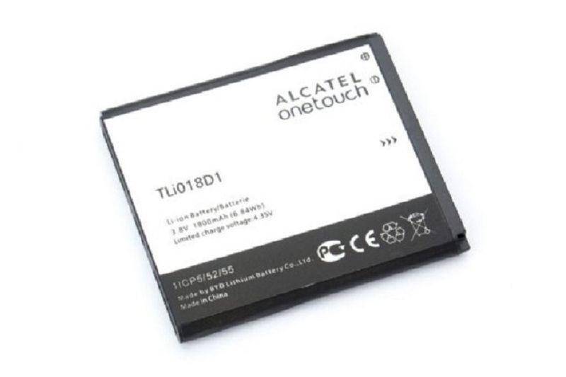5c427c149e0 Bateria ALCATEL TLi018D1 One Touch D5 TLC 1800mAh 2018 r • Arena.pl