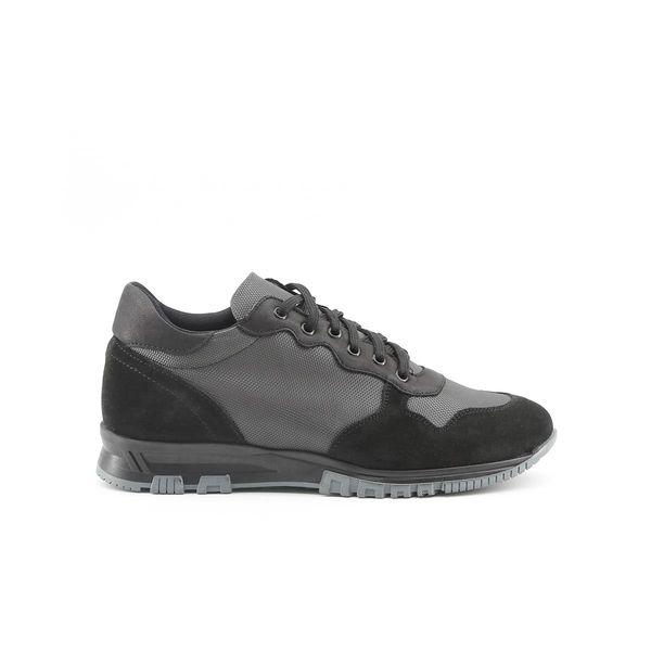 Made in Italia sportowe buty męskie czarny 45 zdjęcie 10