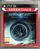 Resident Evil Revelations (PS3) PO POLSKU