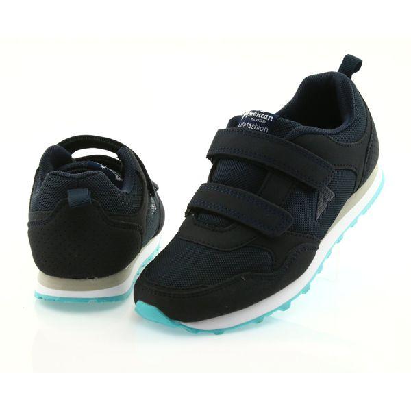 Buty dziecięce sportowe American Club r.35