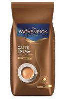 Movenpick Caffe Crema 1kg  kawa ziarnista