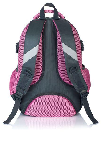 Animals Plecak szkolny młodzieżowy Elegant&Pink AN-30 zdjęcie 2