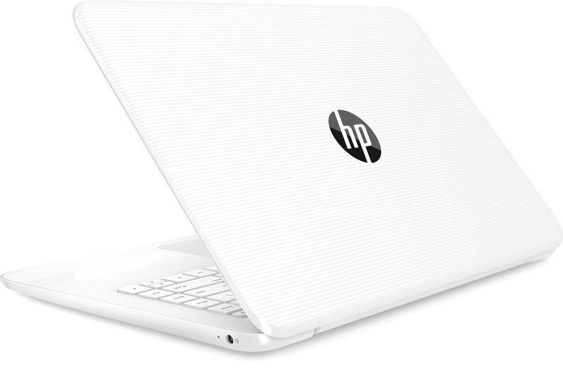 HP Stream 14 Intel Celeron N3060 4GB 32GB SSD W10 zdjęcie 1