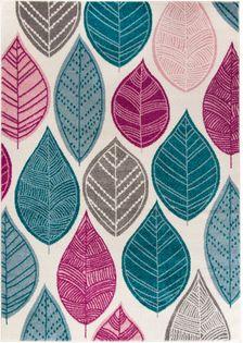 Dywan Carpetforyou Colour Swirl 120x170
