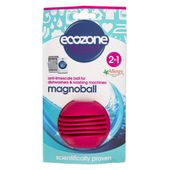 Ecozone Magnoball eliminator osadu do pralek i zmywarek