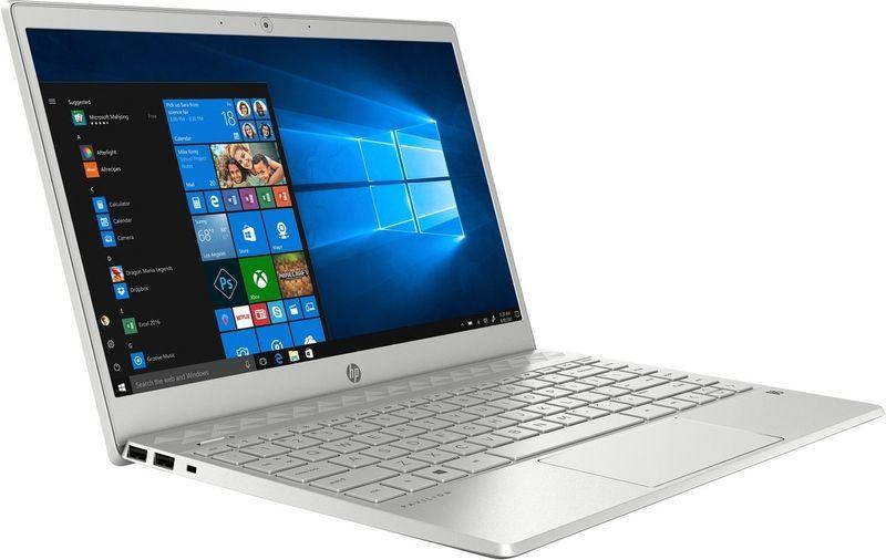 HP Pavilion 13 FullHD IPS Intel Core i5-8265U Quad 8GB 512GB SSD NVMe Windows 10 zdjęcie 2