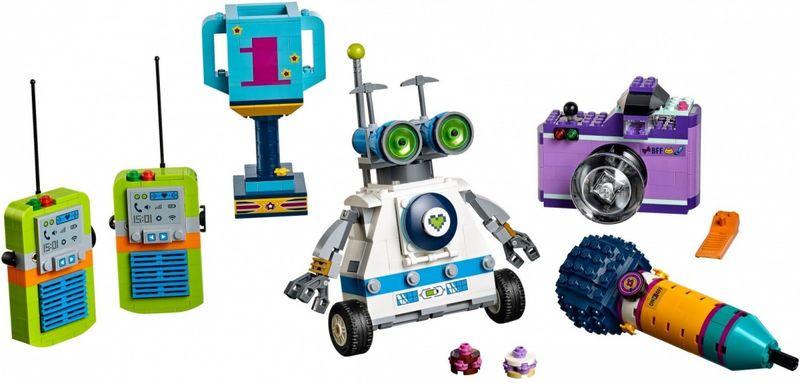 Lego Friends Pudełko przyjaźni zdjęcie 5