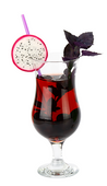Szklanka na drinki i koktajle 460ml