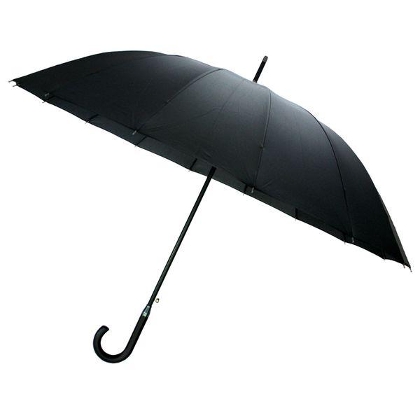 Automatyczny parasol Tiros męski XL - 16 brytów zdjęcie 6
