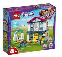 Lego Friends Dom Stephanie
