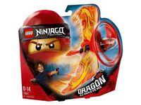 LEGO NINJAGO Kai  smoczy mistrz 70647