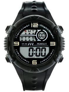ZEGAREK DZIECIĘCY PERFECT 8101 (zp281a)