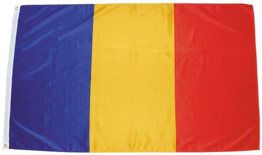 FLAGA RUMUNIA  150 x 90 cm