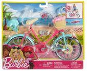 Barbie rower dla lalki