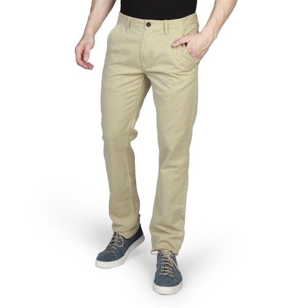 ponadczasowy design naprawdę wygodne kupuj bestsellery Timberland spodnie męskie brązowy 31