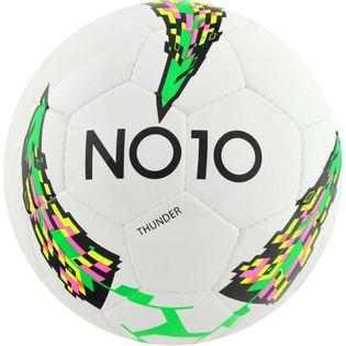 Piłka nożna NO10 Thunder-B 56009-B