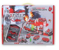 Nowa Baza strazacka straż pożarna mały strażak
