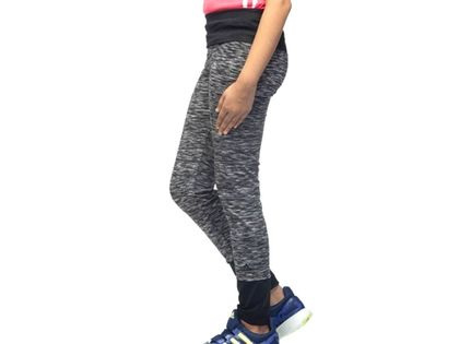 Legginsy Adidas Yg w St Tight AB4027 164