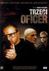 Trzeci oficer DVD
