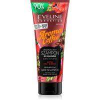 Food For Hair Aroma Coffee szampon do włosów słabych i łamliwych 250ml