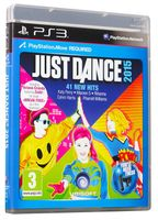Just Dance 2015 PS3 Nowa