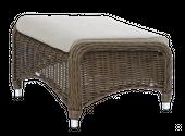 Podnóżek z poduszką Bilbao #