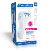 Termometr bezdotykowy ThermoFlash LX-26 EVOLUTION