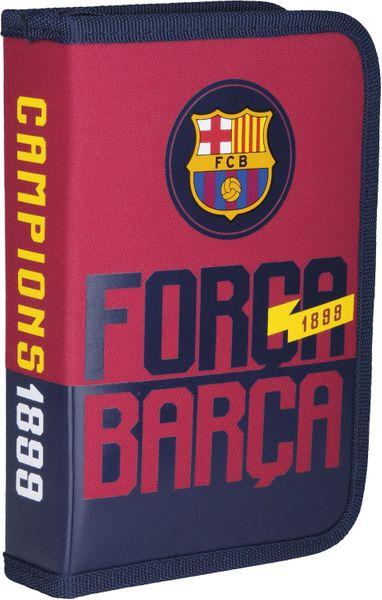 Tornister szkolny FC-76 FC Barcelona w zestawie Z6 zdjęcie 6