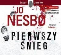 Pierwszy śnieg. Audiobook Jo Nesbo