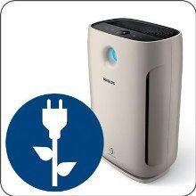 Oczyszczacz powietrza Philips AC2882/10 zdjęcie 8