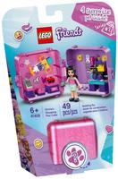 LEGO Friends Kostka Emmy do zabawy w sklep 41409