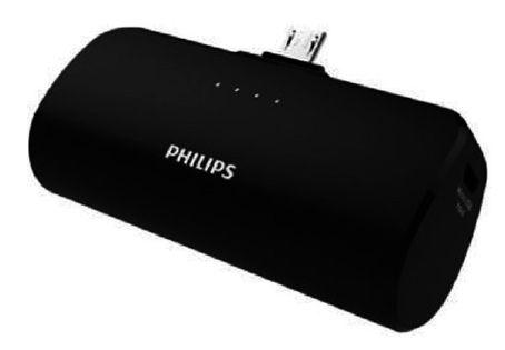 Powerbank Philips Phil-Dlp2510U/00
