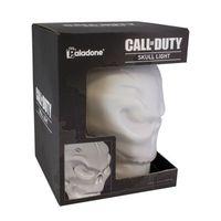 Lampa Czaszka Call of Duty lampka Skull Licencja