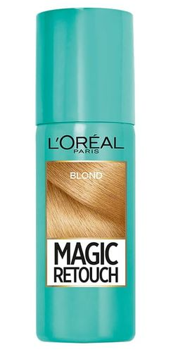 LOREAL Magic Retouch Blond 75ml - retusz odrostów na Arena.pl