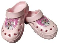 Klapki kroksy Minnie Mouse Licencja Disney (5908213359722 Pink 30/31)