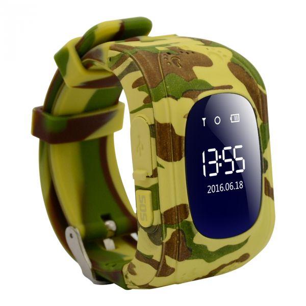 ZEGAREK MORO SMARTWATCH DZIECI LOKALIZATOR GPS SIM zdjęcie 1
