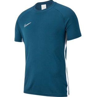 Koszulka dla dzieci Nike Dry Academy 19 Training Top JUNIOR niebieska AJ9261 404