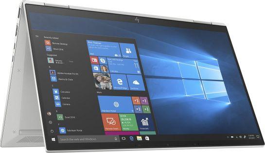 """2w1 HP EliteBook x360 1030 G7 13.3"""" FullHD IPS Sure View Intel Core i5-10310U Quad 8GB LPDDR4 512GB SSD NVMe Windows 10 Pro"""