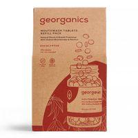 Georganics, Naturalne tabletki do płukania jamy ustnej z eukaliptusem, 720 tabletek