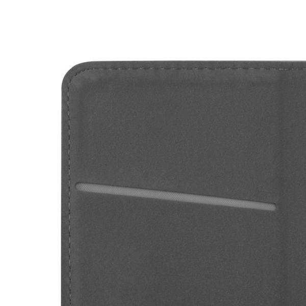 ETUI POKROWIEC CASE FUTERAŁ Pokrowiec Smart Magnet do Huawei P9 czarny zdjęcie 7